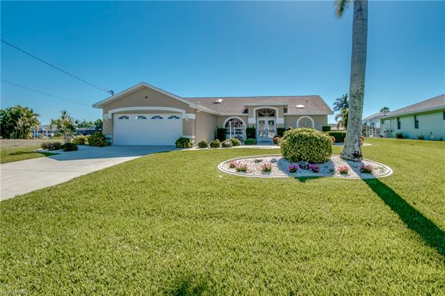 4523 Sw 5th Pl, Cape Coral, FL 33914