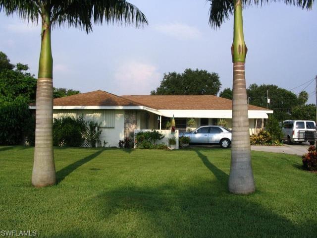 25 Calvin Ave, Lehigh Acres, FL 33936