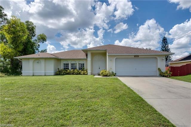 2802 Sw 18th Ave, Cape Coral, FL 33914