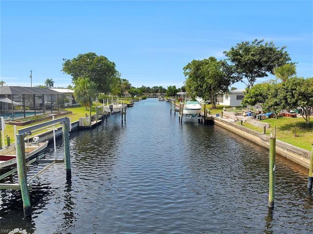 4430 N Atlantic Cir, North Fort Myers, FL 33903