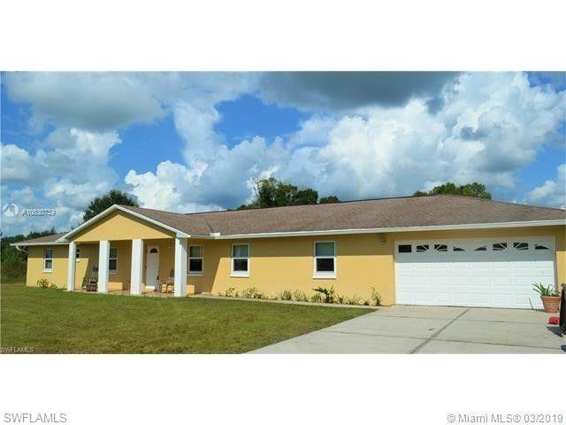 4601 Buckingham Rd, Fort Myers, FL 33905