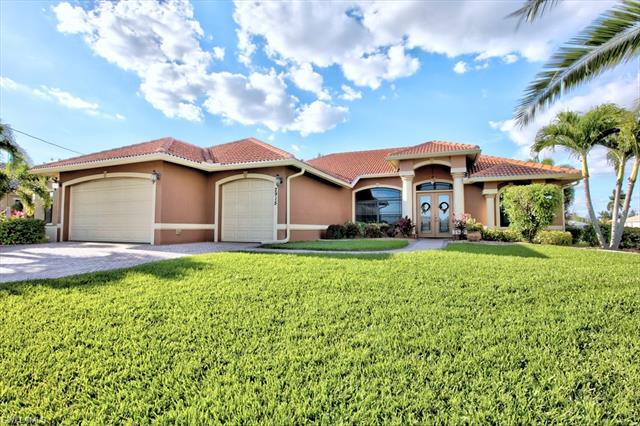 2915 Sw 26th Ter, Cape Coral, FL 33914