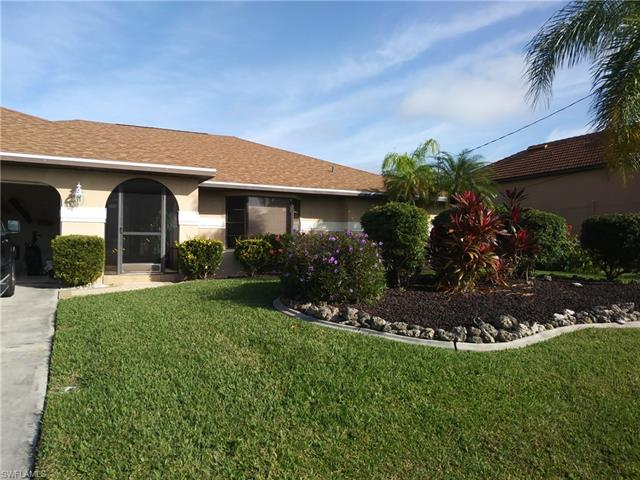 209 Sw 42nd St, Cape Coral, FL 33914