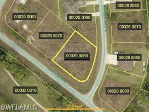711 Circle Dr, Lehigh Acres, FL 33973