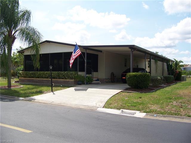 15550 Burnt Store Rd 66, Punta Gorda, FL 33955