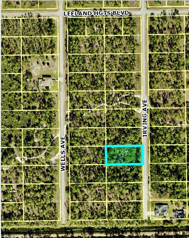 9 Irving Ave, Lehigh Acres, FL 33936