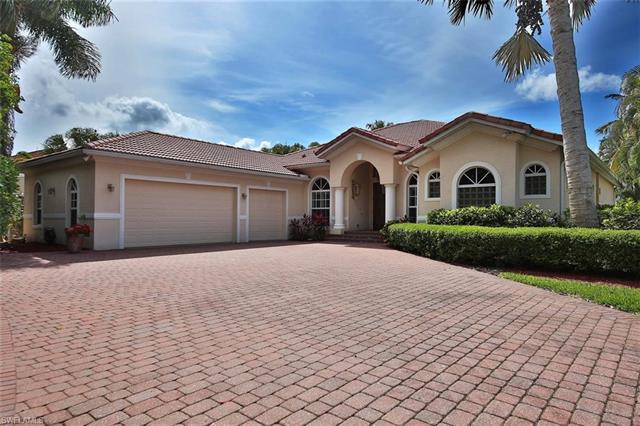 11101 Harbour Estates Cir, Fort Myers, FL 33908