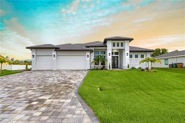 1907 Sw 40th St, Cape Coral, FL 33914