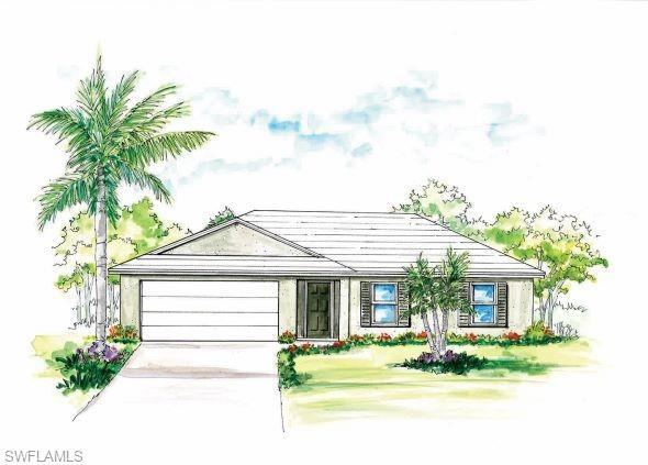 3013 Ne 1st Pl, Cape Coral, FL 33909