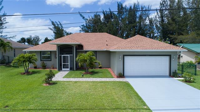 1822 Sw 15th Ave, Cape Coral, FL 33991