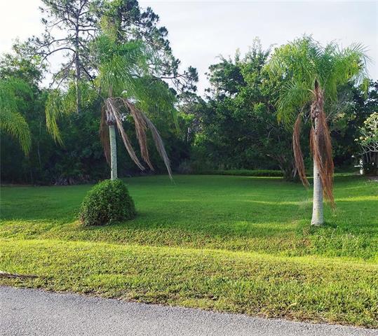 3663 Papaya St, St. James City, FL 33956