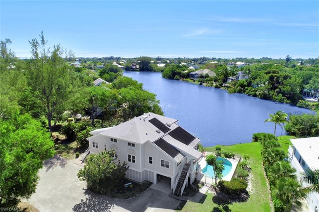 1401 Sandpiper Cir, Sanibel, FL 33957