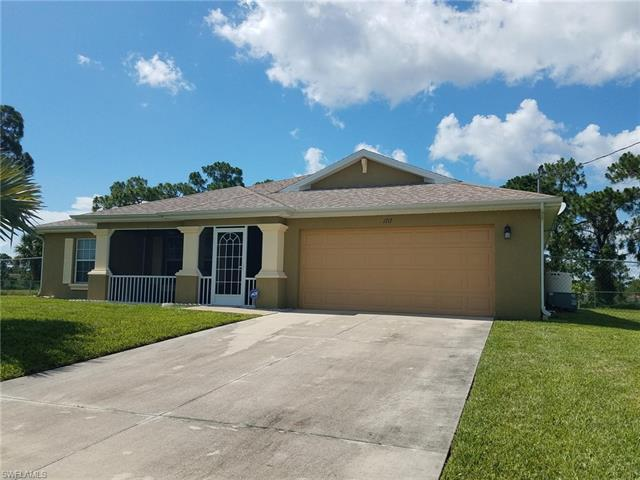1717 Nw 28th Ter, Cape Coral, FL 33993
