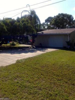 3659 Myers Ln, St. James City, FL 33956