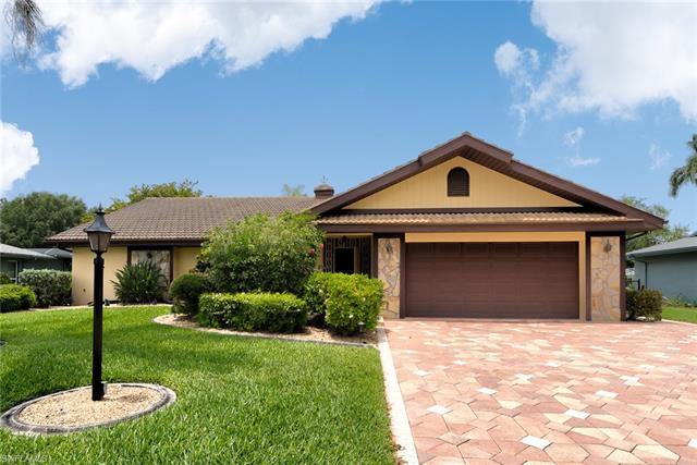 5320 Chippendale Cir W, Fort Myers, FL 33919