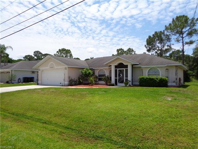 4521 Amanda Ave, North Port, FL 34286