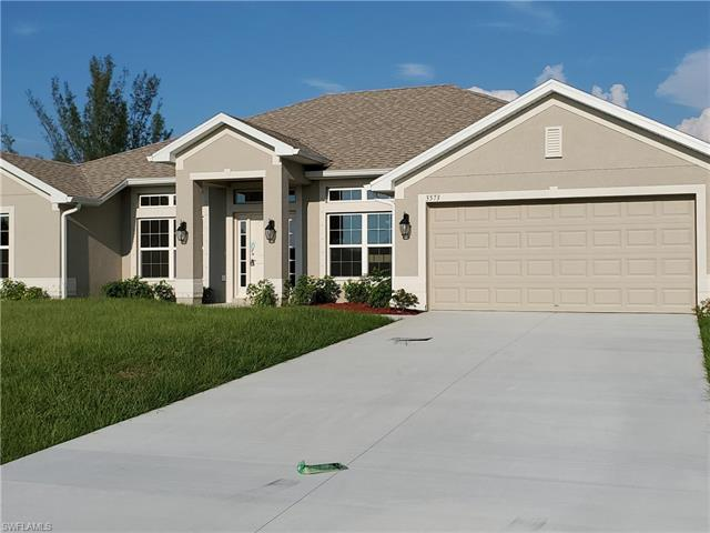 3573 Ne 9th Pl, Cape Coral, FL 33909
