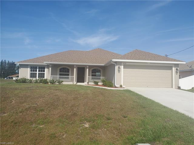 4100 Ne 10th Pl, Cape Coral, FL 33909