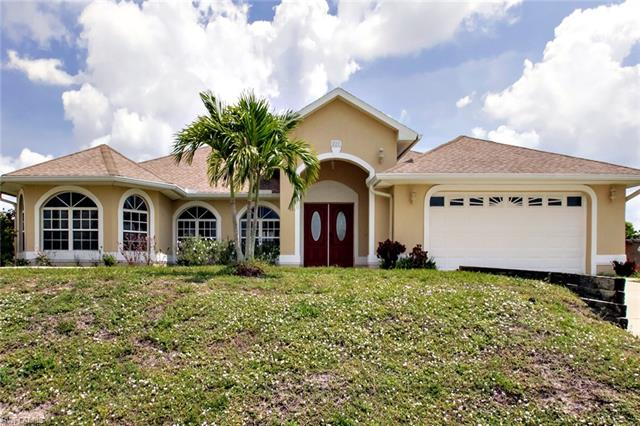 221 Sw 12th Ter, Cape Coral, FL 33991