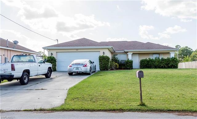 3512 Ne 12th Ave, Cape Coral, FL 33909