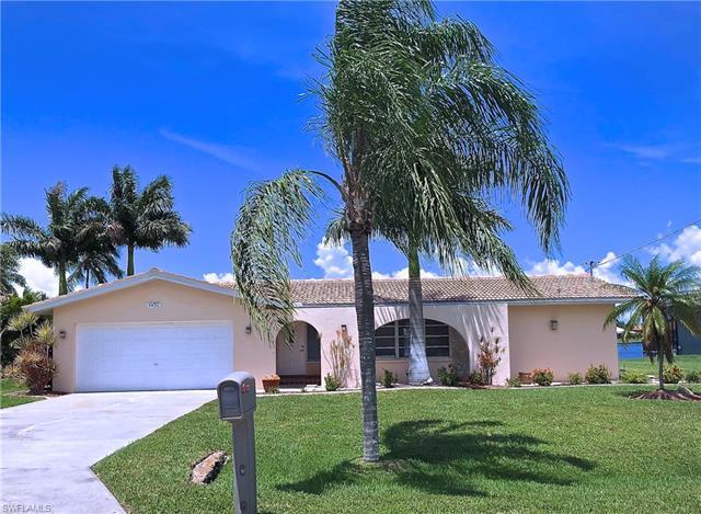 5430 Sw 6th Ave, Cape Coral, FL 33914
