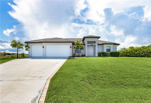 1251 Nw 35th Ave, Cape Coral, FL 33993