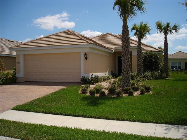 2496 Hopefield Ct, Cape Coral, FL 33991