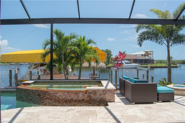 2822 Sw 51st St, Cape Coral, FL 33914