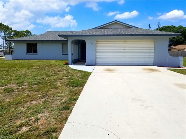 7545 Morgan Rd, Fort Myers, FL 33967