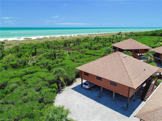 1811 Olde Middle Gulf Dr 10, Sanibel, FL 33957