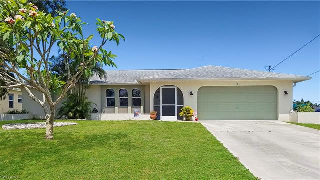 14 Sw 33rd Ave, Cape Coral, FL 33991