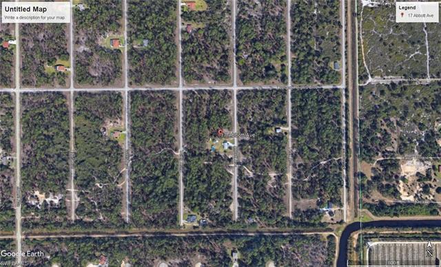 17 Abbott Ave, Lehigh Acres, FL 33936