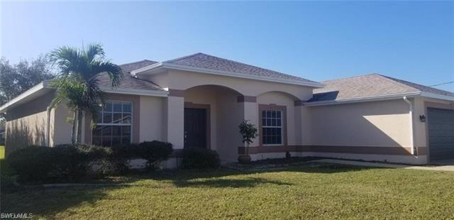 2126 Sw 25th Ter, Cape Coral, FL 33914