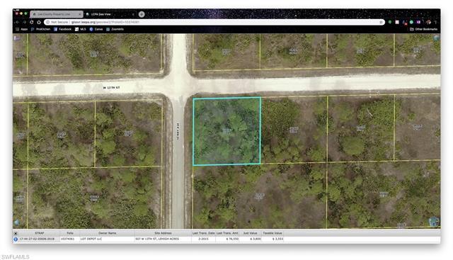 507 W 13th St, Lehigh Acres, FL 33972