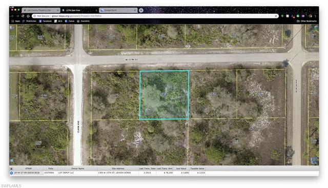1305 W 15th St, Lehigh Acres, FL 33972