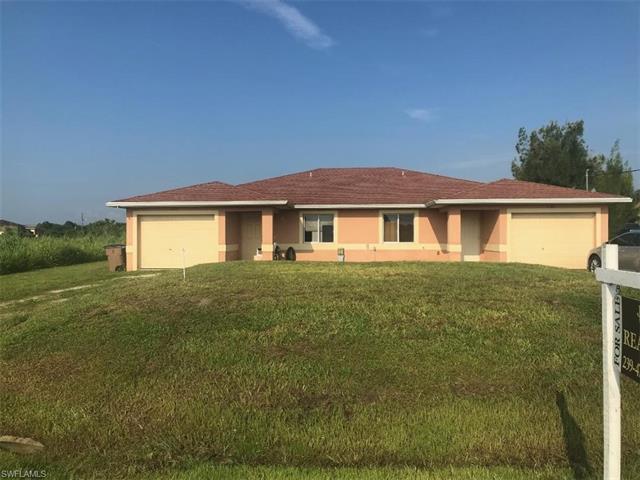 1136 Gordon Ave S, Lehigh Acres, FL 33973