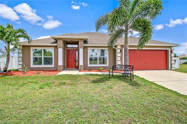 313 Ne 14th St, Cape Coral, FL 33909