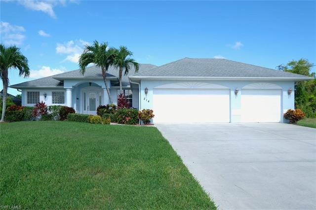 214 Se 2nd Ave, Cape Coral, FL 33990