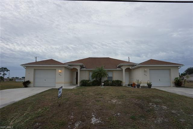 1816-1818 Andalusia Blvd, Cape Coral, FL 33909