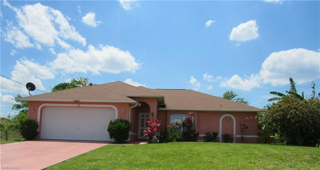 2140 Nw 17th Pl, Cape Coral, FL 33993