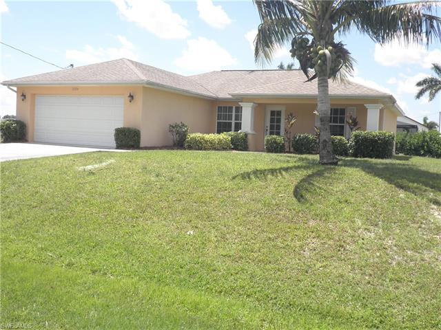 2504 Nw 29th Ter, Cape Coral, FL 33993