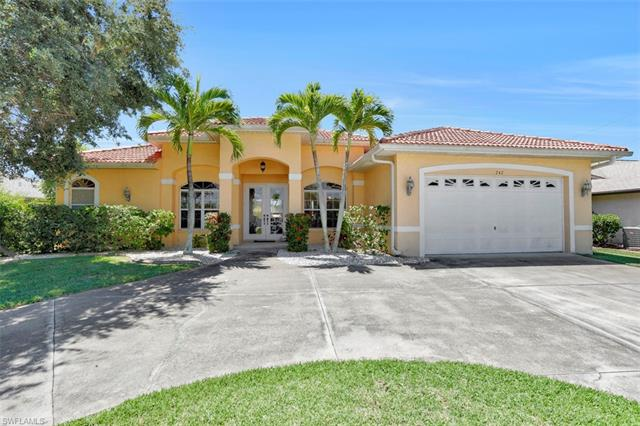 242 Sw 45th St, Cape Coral, FL 33914