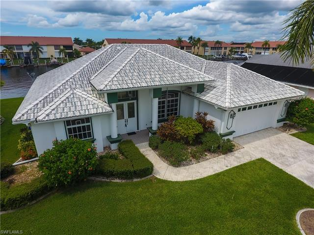 5604 Sw 11th Pl, Cape Coral, FL 33914