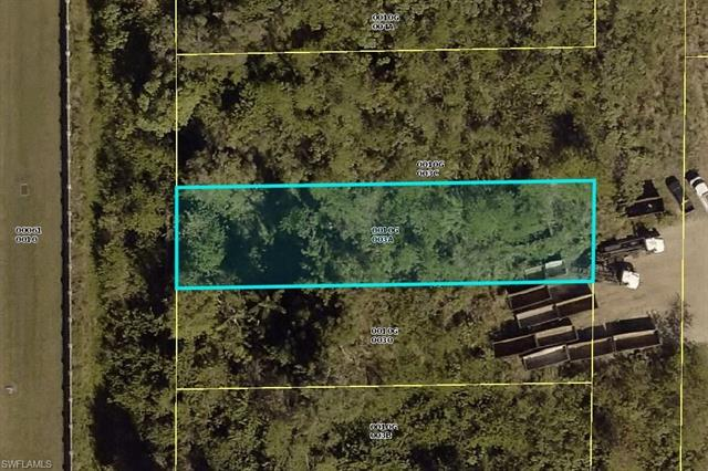 Lot 3 A Brown St, Fort Myers, FL 33916