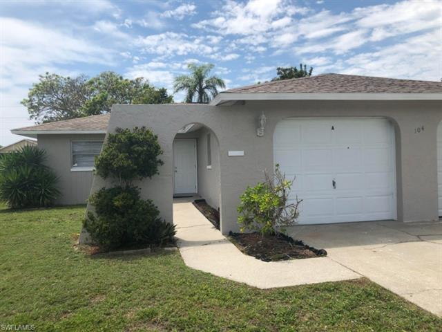 104 Se 16th Pl A, Cape Coral, FL 33990