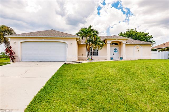 1806 Ne 22nd Ave, Cape Coral, FL 33909