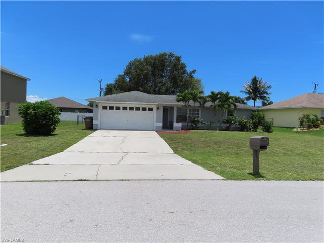 840 Sw 28th Ter, Cape Coral, FL 33914