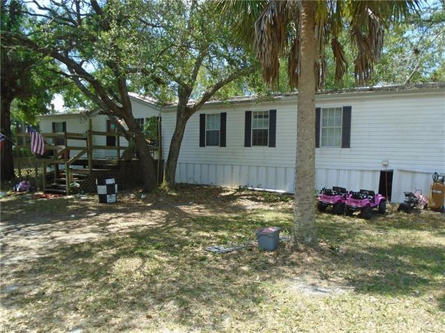 1201 Flamingo Ave, Clewiston, FL 33440