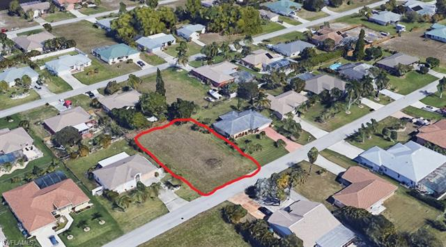 1137 Sw 45th St, Cape Coral, FL 33914