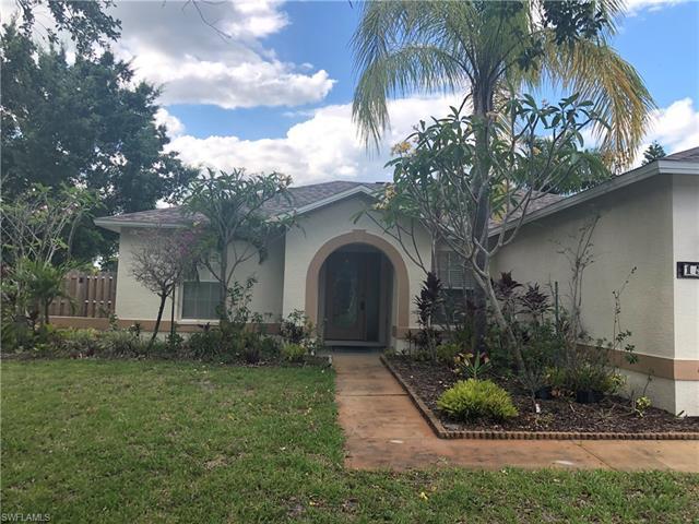 15553 Horseshoe Ln, Fort Myers, FL 33905
